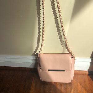 Forever 21 Crossbody Chain Bag